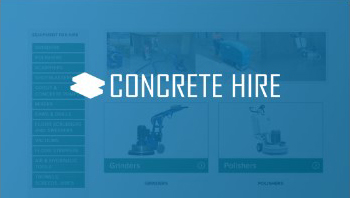 Concrete Hire
