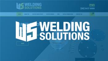 Welding Solutions