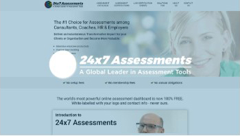 24×7 Assessments