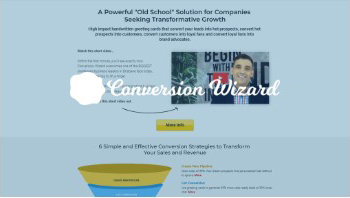 Conversion Wizard