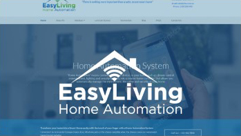 Easy Living Home Automation