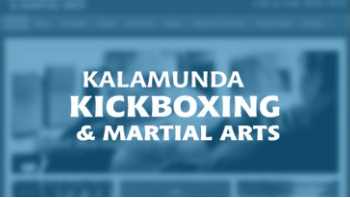 Kalamunda Kickboxing & Martial Arts