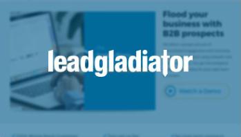 Lead Gladiator