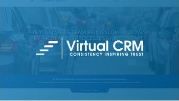 Virtual CRM